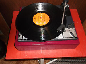 Wanted ..... Daul 1229 Record changer
