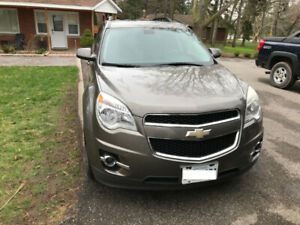 2011 Chevy Equinox V6 - Clean
