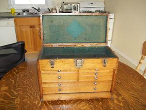 machinist tool chest Kitchener / Waterloo Kitchener Area image 4