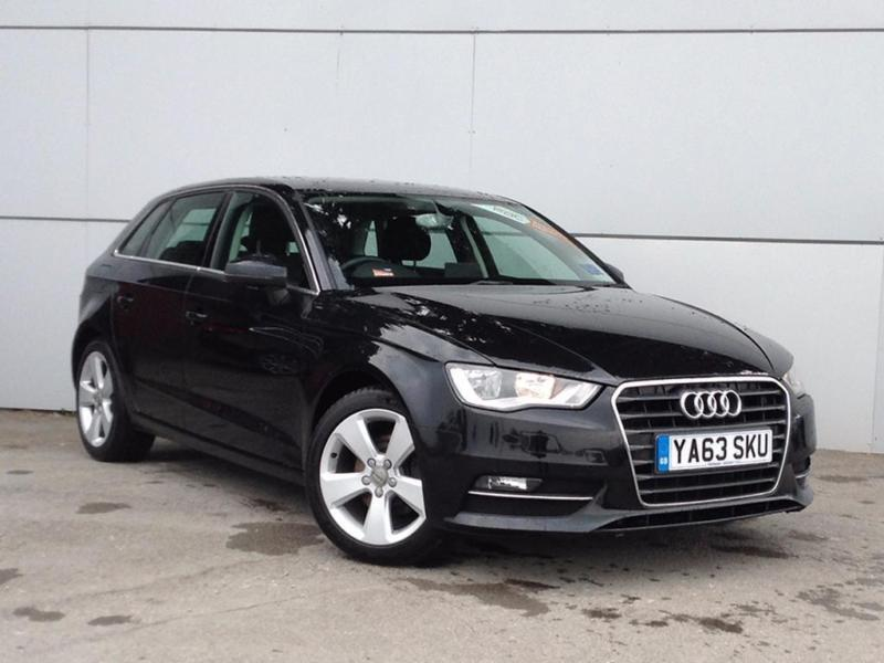 2014 audi a3 2 0 tdi sport 5dr in weston super mare somerset gumtree. Black Bedroom Furniture Sets. Home Design Ideas