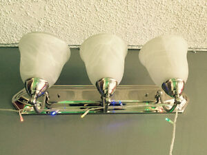 LIGHT FIXTURES on CLEARANCE