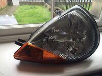 Ford Ka headlamp