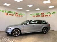 Audi A4 Avant 3.0 Tdi Quattro S Line