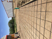 Need your rebar installed at a low cost? No more high prices!!!
