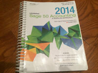 St.Clair College - 2014 Sage 50 Accounting