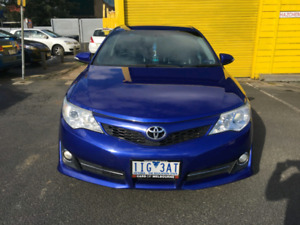toyota camry display screen | Gumtree Australia Free Local