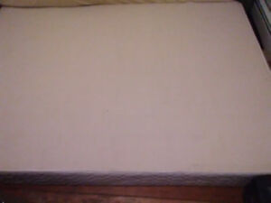 Boxspring for Double / Full Bed