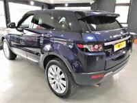 2014 Land Rover Range Rover Evoque 2.2 SD4 Prestige LUX Hatchback AWD 5dr Diesel