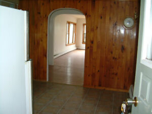 house for rent in Springhill NS