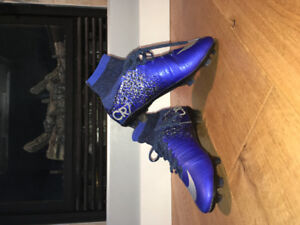 Kids Nike Mercurial Superfly CR7 ACC soccer cleats