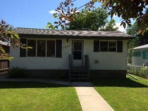 UPDATED - Sylvan Lake Family Cabin for Rent