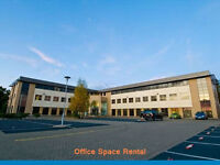 Co-Working * Birmingham - B90 * Shared Offices WorkSpace - Birmingham