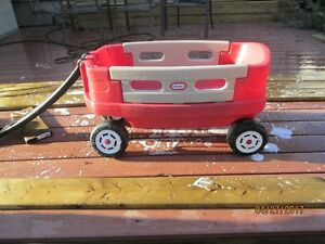 Wagon Little Tikes Explorer