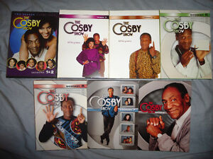 THE COSBY SHOW COMPLETE SERIES