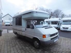Autosleepers Clubman GL two berth motorhome for sale