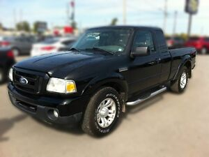 2011 FORD RANGER SPORT * 4WD * POWER GROUP London Ontario image 2