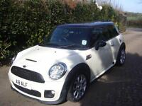 Mini Mini 1.6 ( 175bhp ) ( Chili ) Cooper S Works 220bhp