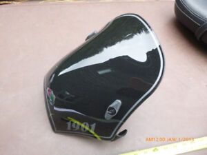 INDIAN SCOUT SPORT WINDSHIELD