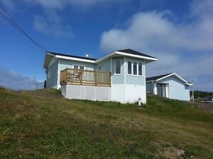 Vacation rental on Twiilingate Island
