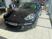 2014 Porsche Panamera 3.0 [300] V6 Diesel 4dr Tiptronic S HATCHBACK Diesel Autom