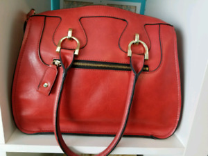 Beautiful purse from Evernew Richmond center