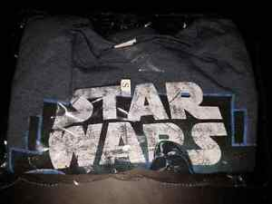 Star wars T shirt New