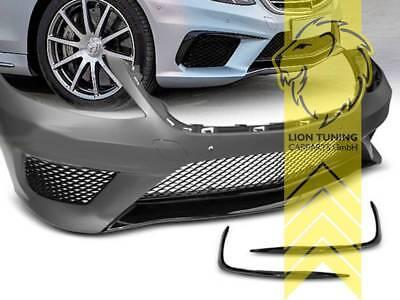 Frontstoßstange Frontschürze für Mercedes Benz W222 S-Klasse
