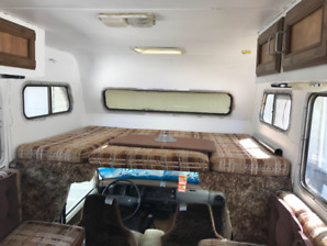 Very rare Toyota motor home for sale