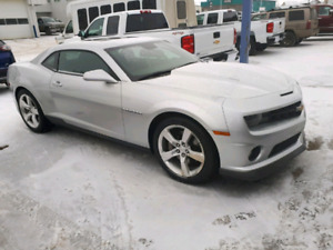 2010 RS SS Camero 6.2