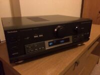 Excellent condition (AMP) with remote