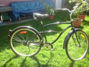 Classic CCM Bike, excellent condition!