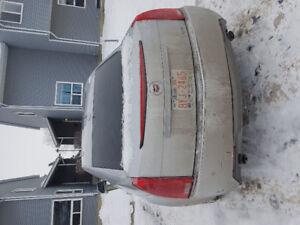 2009 Cadillac CTS 4 door Sedan call text 4039260808 moveing out