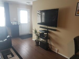 Townhouse Style 2 Bdrm Condo