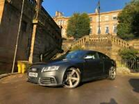 2011 Audi RS5 4.2 FSI S Tronic quattro 2dr Coupe Petrol Automatic