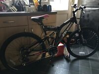 "Ladies 26"" Mountain Bike"