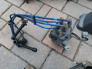 1997 honda civic parts