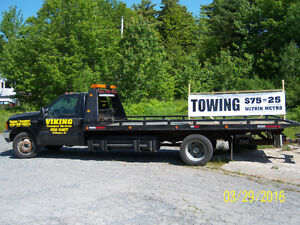 TOWING - $75