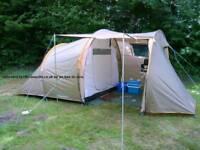 Quechua T4.1 Tent
