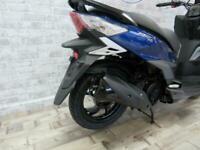 Sym Jet 14 125 cc scooter 2021 Euro 4