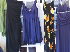 Gently used Prom Dresses