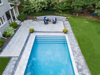 Do you want a CUSTOM POOL? Call us TODAY!