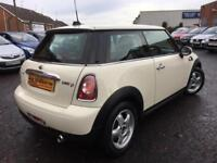 2011 MINI Hatch 1.6 One D Hatchback 3dr Diesel Manual (99 g/km, 90 bhp)