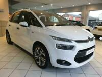 2015 Citroen C4 Picasso 1.6 e-HDi Exclusive 5dr MPV Diesel Manual