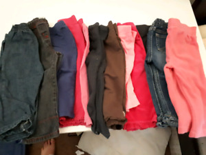 12 Month Girl Clothes Lot