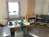 New Willerby Mistral 3bed near Poole and Bournemouth