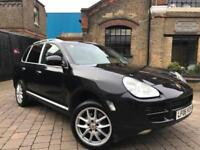 2006 Porsche Cayenne 3.2 V6 Tiptronic S auto **1 OWNER FROM NEW**