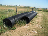 Commercial Corrigated PVC Spiral Pipe