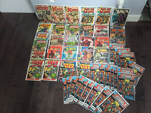 ULTIMATE KEY ISSUE COMICS! STORE OPEN! 10% to 25 % OFF!!
