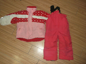 2T SNOW SUIT FOR SALE