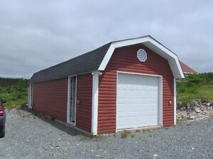 REDUCED ! Only for serious country enthusiasts 1 hour to city! St. John's Newfoundland image 9